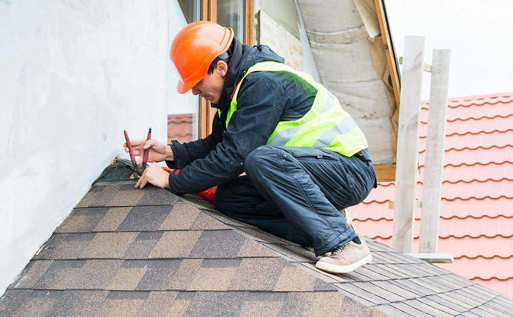 Five Common Issues with Roofing Systems